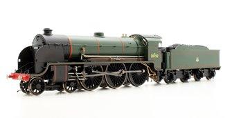 BR 4-6-0 'Sir Hervis de Revel' N15 King Arthur Class - Early BR