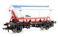 BR Railfreight CDA Canopy Wagon
