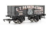G.T. Parker & Sons, Boston - 7 Plank