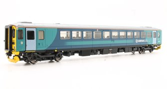 Arriva Trains Wales '153327' Class 153 Locomotive