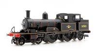 BR 4-4-2T '30583' Adams Radial 415 Class - Late BR Locomotive
