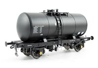 Class B Tank Wagon - Waste Fuel Oil Black