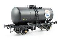Class B Tank Wagon - Regent Black
