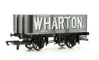 7 Plank Wagon 'Arthur Wharton' No.3018