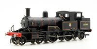 BR Black (Early) 4-4-2T Adams Radial 415 Class Tank Locomotive 30584