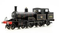 BR Black (Late) 4-4-2T Adams Radial 415 Class Tank Locomotive 30582