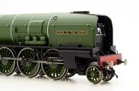 LNER Green 'Cock O' The North' P2 Class 2-8-2 Locomotive #2001