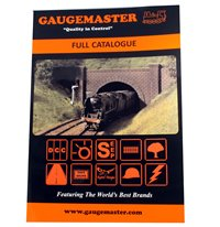 Gaugemaster Catalogue