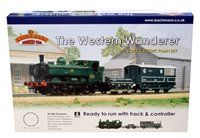 'The Western Wanderer' Electric Train Set