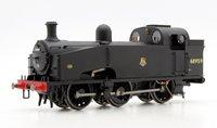 BR 0-6-0T '68959' J50 Class - Early BR Locomotive