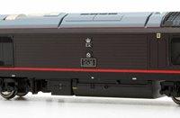 Dapol 2D-010-007 DB Schenker Class 67 005 Queens Messenger Royal Claret
