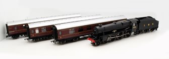 'Going Home' - 1945-2015: 70th Anniversary of the end of the Second World War Train Pack - Limited Edition