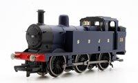 RailRoad S&DJR 0-6-0T '19' Locomotive