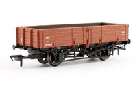 12 Ton Pipe Wagon BR Bauxite (Early)