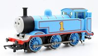 R9287 Hornby Thomas the Tank Steam Locomotive number 1