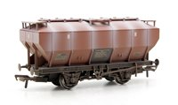 Covhop Hopper Wagon BR Bauxite Weathered