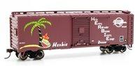 40' Box Car Missouri Pacific 'Herbie'