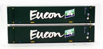 45ft Container (x2) Eucon