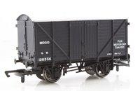 GWR Mogo Van #126336