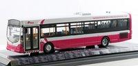 Corgi 1:76 OM46010S 11B Translink Wright Solar Urban Eclipse Bus Collectors Club Model