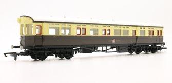 GWR Autocoach