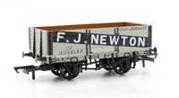 Oxford Rail OR76MW6003 6 Plank Wagon - FJ Newton