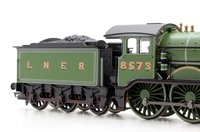 LNER Green 4-6-0 Holden B12 Class Locomotive no.8573