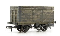 8 Plank Wagon with Coke Rails BR Refurbished (P Number)