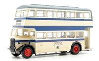 Guy Arab II Utility Sheffield Transport Bus