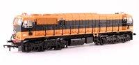 Class 071/111 CIE Supertrain livery