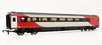 Virgin Rail East Coast MK3 TGS Standard Coach 44050