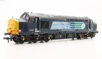 Class 37/4 37402 in Direct Rail Services (DRS) compass blue