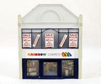 Hornby Skaledale 'Rainbow Carpets' - Low Relief