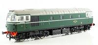 Class 26/0 #D5300 BR Green (Semi-gloss) Diesel Locomotive