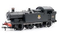 Class 56XX #6639 BR Black Early Emblem