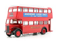 EFE 26324 Midland Red Guy Arab II Utility Bus