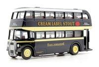 EFE 16012 East Yorkshire Leyland PD2 Lowbridge