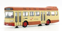 EFE 16608 South Yorkshire Transport Leyland National MK1 Short