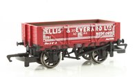 Ellis & Everard - 4 Plank Wagon