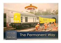 'The Permanent Way' Train Set (with Digital Sound)