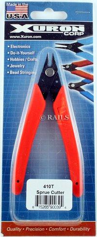 Xuron XU410T  High Precision Sprue Cutter