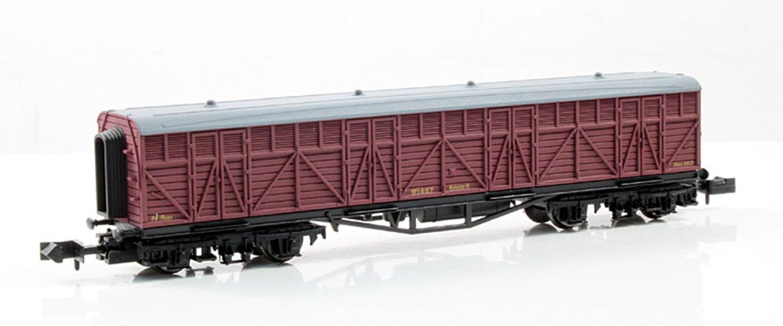 Dapol 2F-024-012 N Gauge BR Siphon G Wagon W1459