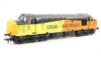 OO Scale Class 37/4 37421 Colas