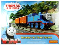 R9283 Hornby Thomas the Tank Engine Electric Train Set