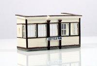 Sheffield Park Signal Cabin