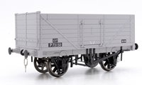 Dapol 7F-071-034 7-plank open wagon P73150 in BR livery
