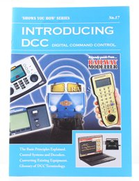 """Shows You How"" Series - Introducing DCC - Digital Command Control"