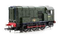 Class 08 - 13363 BR Green Diesel Shunter Locomotive