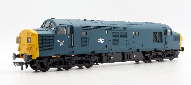 Class 37 041 BR Blue Split Headcode Diesel Locomotive