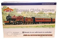 'Thames Clyde Express' Electric Train Set